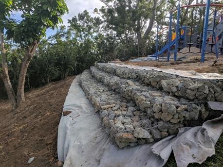 Hamilton Island State School repairs by Integrabuild