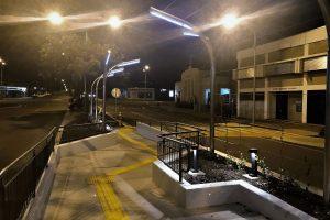 Herbert Street Pedestrian Crossing - Bowen - built by Intergrabuild 4-min